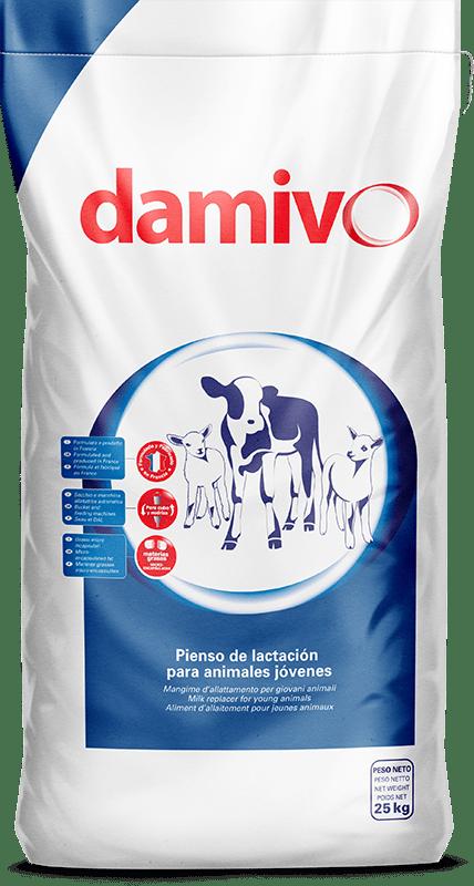 Starmilk Damivo 50