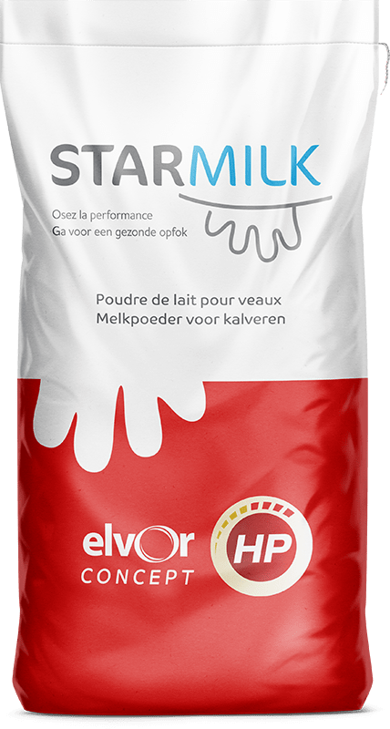Starmilk Elvor HP BWB