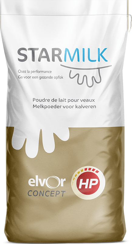 Starmilk Elvor HP for milk
